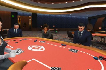 Casino Online in VR