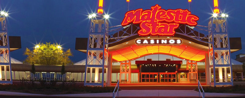Majestic Star Casino & Hotel