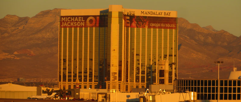 Casino Mandalay Bay Resort